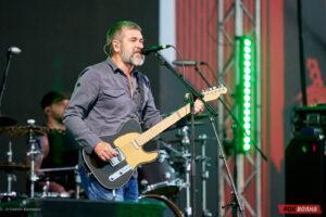 Фестиваль Петербург live: культовый фильм Брат 2 и легенды русского рока