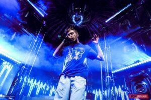 Останови вечернику: большой летний концерт Хаски в Москве