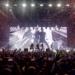 #выйдемиздома: Первый посткарантинный концерт Би-2