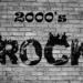 Топ 30 лучших рок-альбомов 2000 года