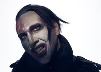Мэрилин Мэнсон представил новый альбом We Are Chaos