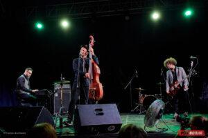 Billy's Band: оригинальный питерский алкоджаз