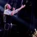 Космический PunkJazz: большой сольный концерт F.P.G на сцене питерского клуба Морзе