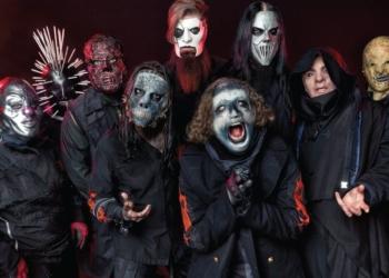 Slipknot стали очередным хедлайнером фестиваля Park Live
