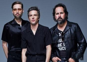 Рецензия на альбом The Killers - Imploding The Mirage (2020)