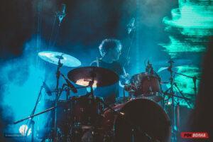 Большой осенний концерт Дельфина в петербургском клубе Космонавт