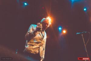 Аукцыон выступили с концертом в Москве