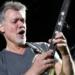 Умер основатель группы Van Halen Эдди Ван Хален