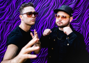 Royal Blood выпустили сингл Trouble's Coming