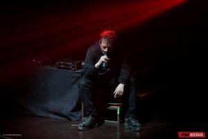Глеб Самойлов & The Matrixx с праздничным концертом в легендарной Горбушке