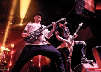 Вечно XVII: метал-туса от группы Stigmata в Москве