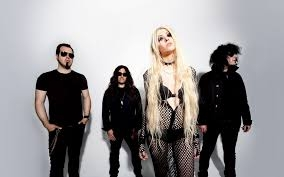 The Pretty Reckless раскрыли детали нового альбома