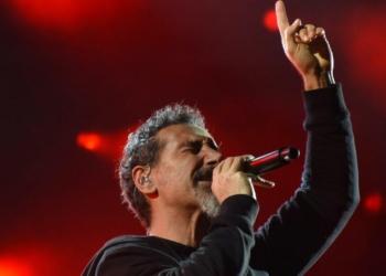 System of a Down выпустили треки в поддержку Нагорного Карабаха