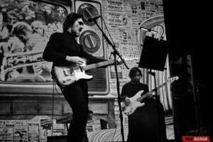 Вячеслав Бутусов и группа «Орден Славы» с главными хитами Nautilus Pompilius выступили в Москве