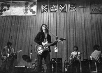 40-летие Ленинградского рок-клуба отметят выставкой в Строгановском дворце Санкт-Петербурга