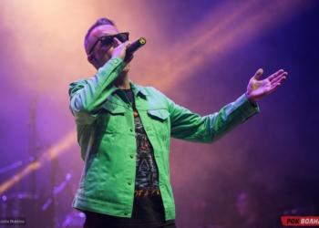 Фестиваль «Панк-рок Ёлка» в ДК им. Горбунова