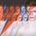 В российском прокате появился фильм «Дэвид Боуи. Человек со звезды»
