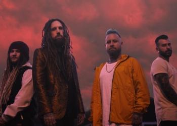Группа Love And Death выпустили новый альбом Perfectly Preserved