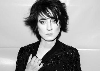 Земфира выпустила альбом «Бордерлайн»