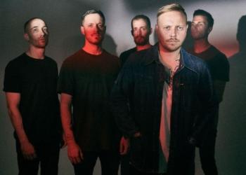 Британские металкорщики Architects выпустили новый альбом For Those That Wish to Exist