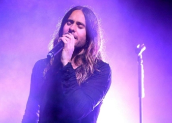 Джаред Лето сочинил 100 песен для Thirty Seconds to Mars