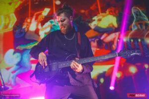 """Операция Пластилин устроили репетицию презентации нового альбома """"Грустные песни для уставших людей"""""""