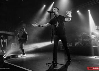 Только живой звук и «Без консервантов»: уникальный концерт группы Lumen на сцене питерского «Гигант Холл»