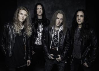 Bodom After Midnight выпустили клип на песню Paint The Sky With Blood, посмертного релиза Алекси Лайхо