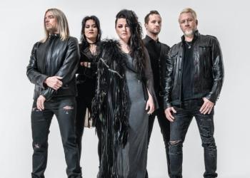 Вышел новый альбом Evanescence «The Bitter Truth».