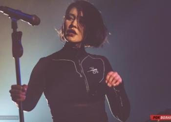 АИГЕЛ дали концерт в Москве