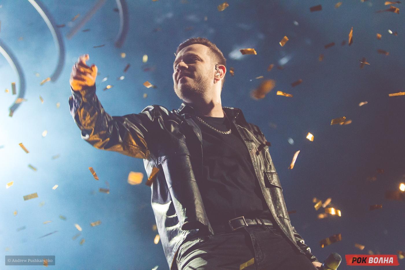 1 и 2 апреля Anacondaz дали концерты в поддержку своего нового альбома «Перезвони мне +79995771202»