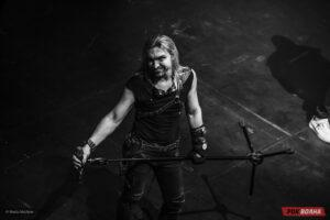 Гран-КуражЪ презентовал новый альбом в Москве