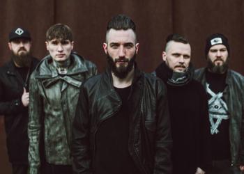 Немецкая металкор-группа Caliban впервые записала альбом на родном языке