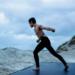Всемирно известный артист балета Сергей Полунин станцевал под Depeche Mode