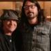 Foo Fighters сыграли Back in Black AC/DC вместе с Брайаном Джонсоном
