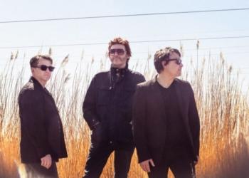 Manic Street Preachers анонсировали свой четырнадцатый альбом The Ultra Vivid Lament