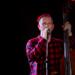 Билли Новик с песнями Егора Летова выступил на сцене питерского клуба Время N