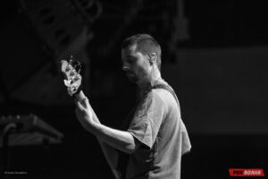 """Безудержная энергия молодости: группа """"ТАйМСКВЕР"""" выступила в Москве"""