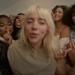 Билли Айлиш поделилась новым клипом на песню Lost Cause