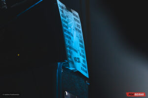 """Слот выступили с Москве с презентацией альбома """"Инстинкт Выживания"""""""