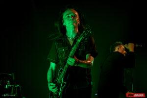 Глеб Самойлов & The MATRIXX в Санкт-Петербурге