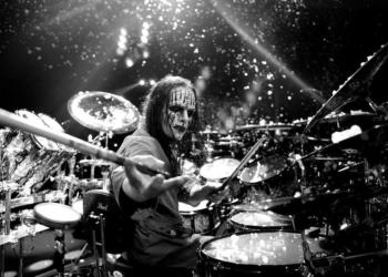 Скончался экс-барабанщик и один из сооснователей Slipknot Джои Джордисон