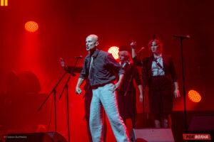 Фестиваль «Петербург live»: 40 лет Ленинградскому рок-клубу