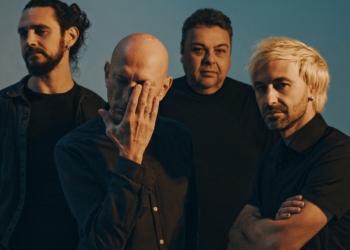 Вышел первый за 12 лет альбом группы Tequilajazzz